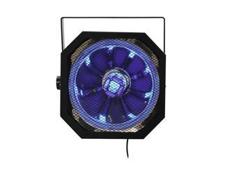 Eurolite Black Gun inkl. UV-Energiesparlampe 50W