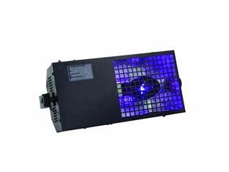 EUROLITE Black Floodlight 160W ohne Leuchtmittel