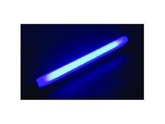 UV-Röhre Komplettset 45cm 15W slim, Schwarzlicht