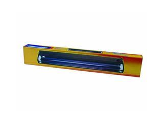 UV-Röhre Komplettset 60cm 18W metall sw