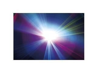 Showtec Galactic RGB600 Value Line Laser Rot 120mW, Grün 180mW, Blau 300mW