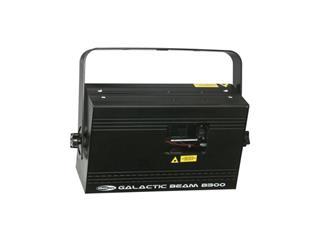 Showtec Galactic Beam 300 Laser Blau 300mW