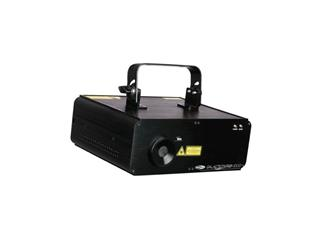Showtec Galactic FX RGB-1000 mW RGB Laser with 8 effects