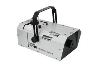 EUROLITE N-150 MK2 Nebelmaschine mit Timer- und Funkfernsteuerung
