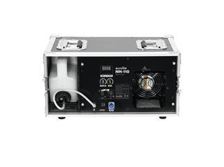 Eurolite NH-110 Tour-Dunstnebelmaschine - DMX Hazer im Flightcase