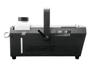 EUROLITE Zeitgeist FOG-1000 Nebelmaschine