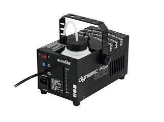 Eurolite Dynamic Fog 600 Nebelmaschine