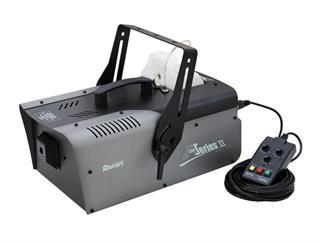 ANTARI Z-1200II mit DMX-Controller