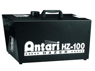 ANTARI HZ-100 Hazer, Kompressor-Hazer für Fluid auf Ölbasis