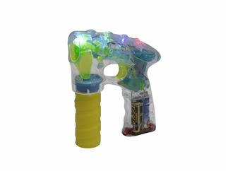 EUROLITE B-5 LED Seifenblasenpistole