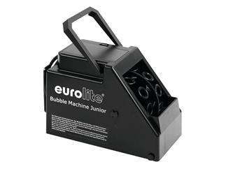 EUROLITE B-60 Seifenblasenmaschine Junior inkl. 1 Liter hochwertiges Fluid