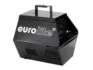 EUROLITE B-90 Seifenblasenmaschine, der Hit für jede Party