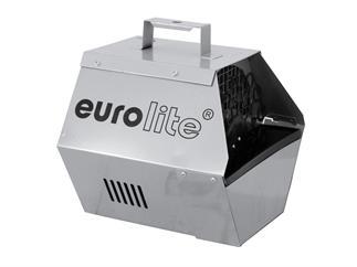 EUROLITE B-90 Seifenblasenmaschine silber