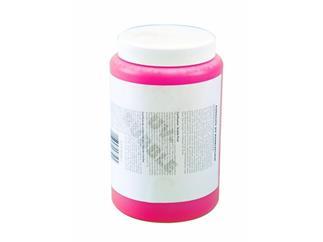 EUROLITE UV-Seifenblasenfluid 1L rot