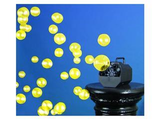 EUROLITE UV-Seifenblasenfluid gelb 5l