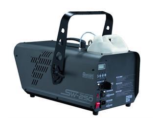 ANTARI SW-250 Schneemaschine mit Funk und DMX
