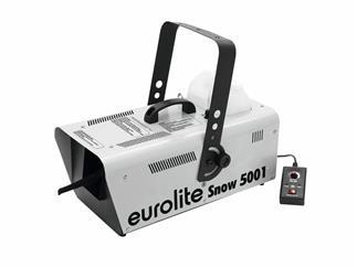 EUROLITE Snow 5001 Schneemaschine