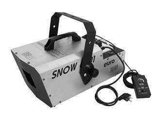EUROLITE Snow 6001 Schneemaschine mit DMX