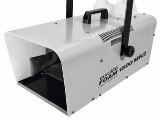 Eurolite Foam 1500 MK2 Schaummaschine