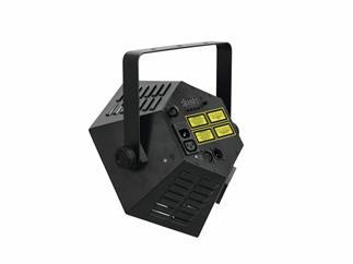EUROLITE LED Penta FX Hybrid Lasereffekt