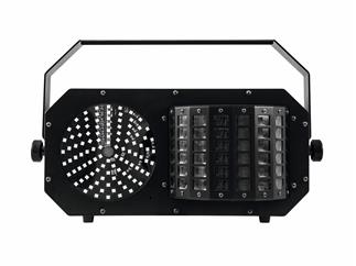 Eurolite LED Triple FX Laser Box