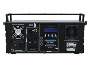EUROLITE VLS-600RGY 30k Showlaser