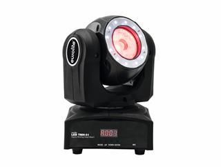 Eurolite LED TMH-51 Hypno Moving-Head Beam