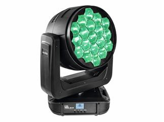 Eurolite LED TMH-X19 Moving-Head Wash Zoom