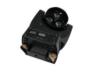 Eurolite LED TMH FE-300 Beam/Flowereffekt 3 x 12W RGBW