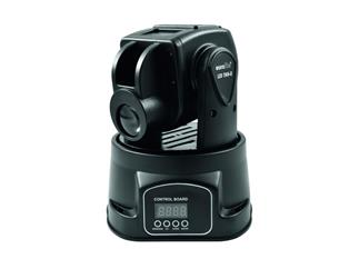 EUROLITE LED TMH-8 Moving-Head Spot, 10W CREE QCL