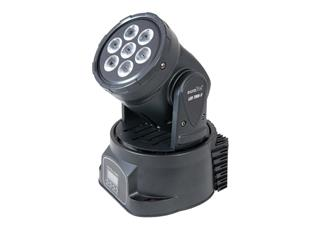 Eurolite LED TMH-9 Moving-Head Wash - QCL-Moving-Head mit 8-W-LEDs