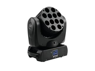 Eurolite LED TMH-12 Moving-Head Beam, 12x 10Watt RGBW von CREE