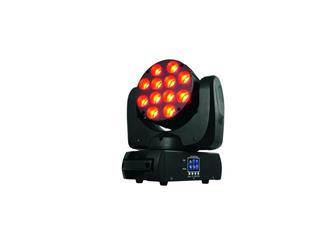 Eurolite LED TMH-12 Moving-Head Beam, 12x 10Watt RGBW von CREE