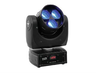 EUROLITE LED TMH-14 Moving-Head Zoom Wash 3 x 12W RGBW