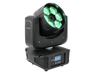 Eurolite LED TMH-16 Moving-Head Zoom Wash - 6 x 10W RGBW