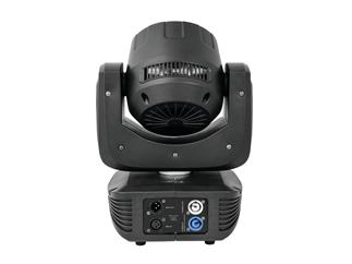 Eurolite LED TMH-16 Moving-Head Zoom Wash - 6 x 10W RGBW