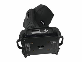 Eurolite LED TMH-X20 Moving-Head Spot mit Zoom und 200W LED