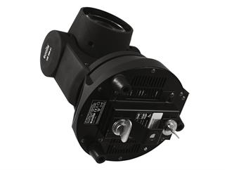 Eurolite LED TMH-X1 Moving-Head Beam - 60W RGBW