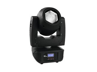 EUROLITE LED TMH-X3 Moving-Head Beam mit Zoom und 8-Facetten-Prisma