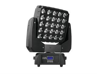 Eurolite LED TMH-X25 Moving-Head 25 x 12W RGBW
