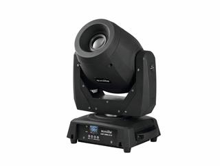 EUROLITE LED TMH-X12 Moving-Head Spot 120W