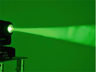 EUROLITE LED TMH-17 Moving-Head Spot