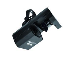 EUROLITE LED Scan TSL-200 20W LED-Scanner mit rot. Gobos