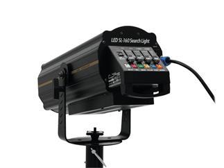 Eurolite LED SL-160 Search Light Profi-Verfolgerscheinwerfer 160W 10°