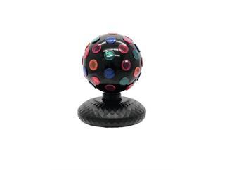 Eurolite LED MSB-15 Mini Single Ball Disco-Effekt