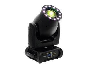 FUTURELIGHT PLB-230 inkl. Osram Sirius HRI 230W + 12x 3W LED