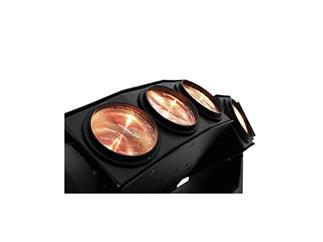 Futurelight Color Wave LED-Moving-Leiste 6x10W RGBW, MultiBeamHead