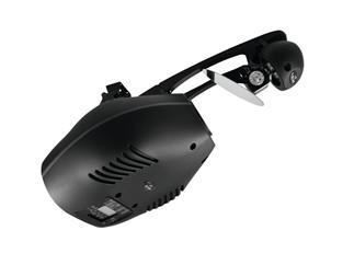 FUTURELIGHT DSC-60 LED-Scan 60W