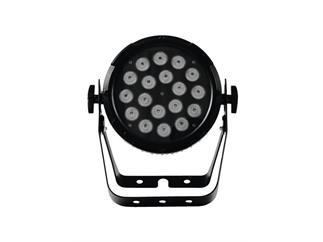 FUTURELIGHT PRO Slim PAR-18 TCL 18 x 3 W RGB LEDs