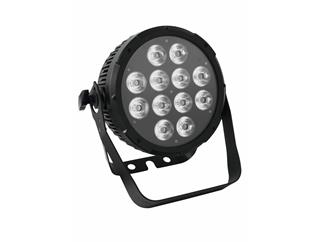 FUTURELIGHT PRO Slim PAR-12 HCL 12x10W LED RGBAW-UV - GEBRAUCHT